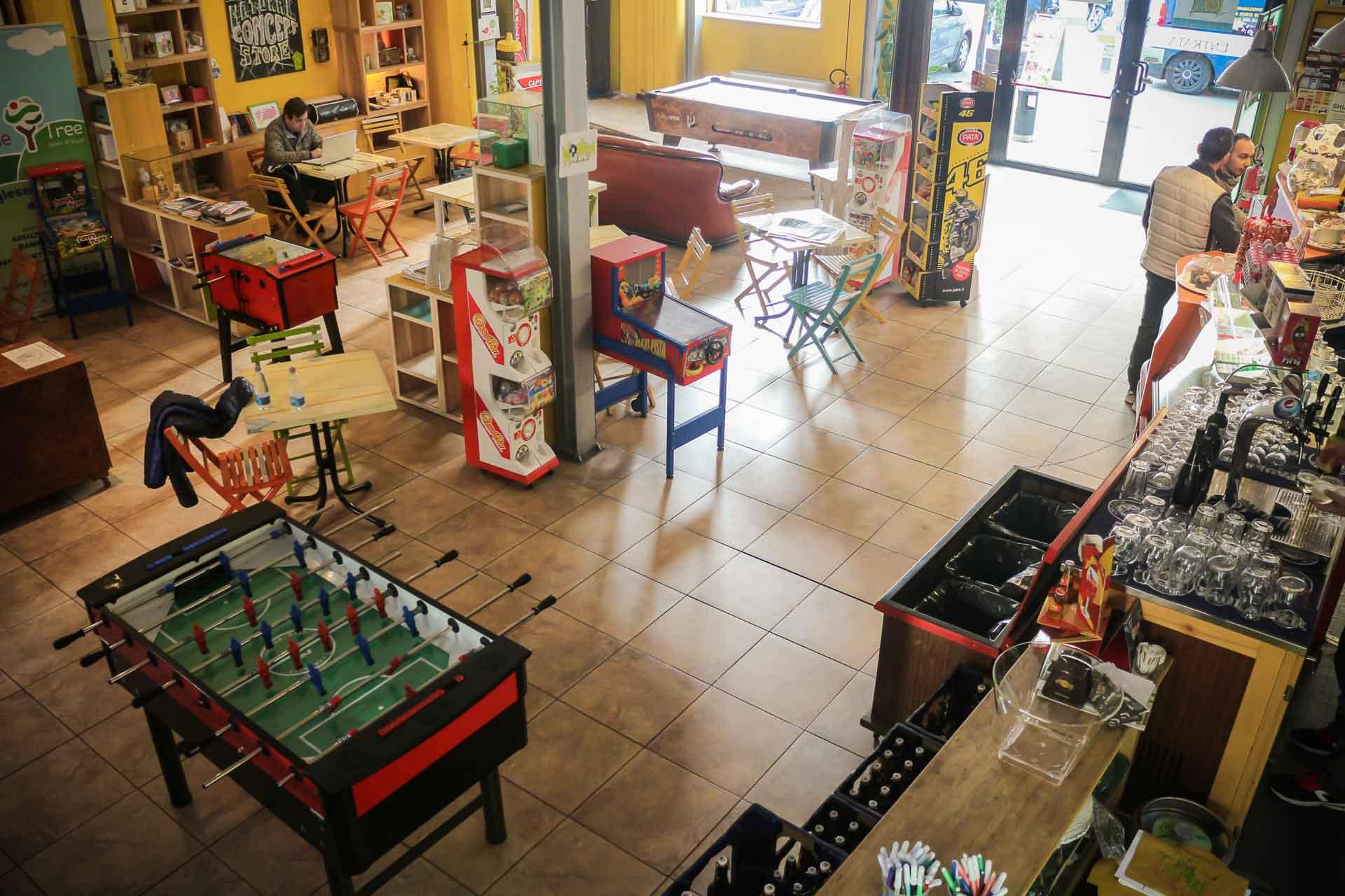 Foto Circolo Mazzini Bologna Bar
