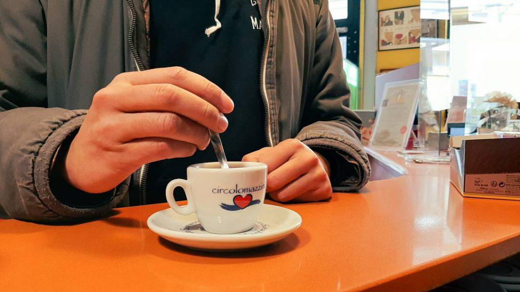 Caffè Bar Circolo Mazzini Bologna